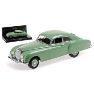 Bentley R-type Turbo Modelcars Bree