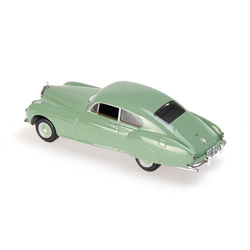 Bentley R-Type Turbo Modelcars Bree