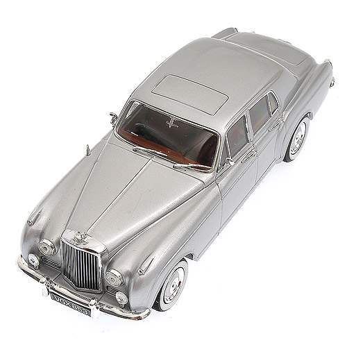Bentley S1 1/43 limited edition - Turbo Modelcars Bree