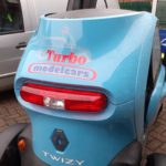 Turbo Modelcars Bree - Promo auto
